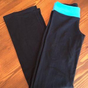 Avviva (Lululemon for kids) leggings